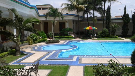 Puri Khatulistiwa Hotel Reviews Bandung Indonesia