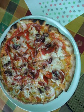 Pizzalfa Ristorante Pizzeria