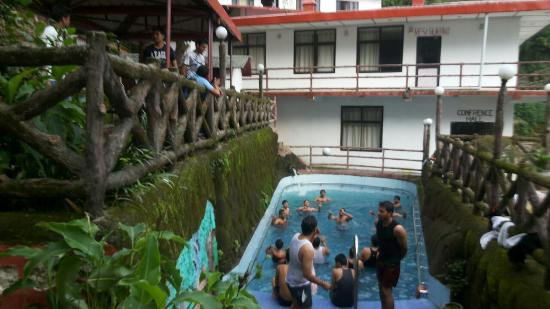 Classic fall resort prices campground reviews - Mussoorie hotels with swimming pool ...