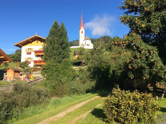 Hotel & Residence Rainer Eggele: Contesto incantevole..