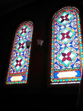 Reformed Tempel Synagogue (Synagoga Tempel) : Stunningly Restored Windows