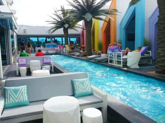 Picture Of Matisse Beach Club Scarborough