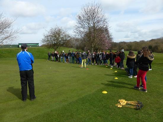Canterbury Golf Club