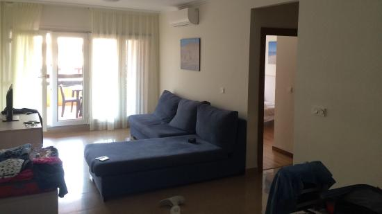 Apartamentos Dream Sea