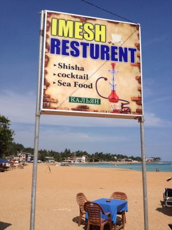 Imesh Restaurant
