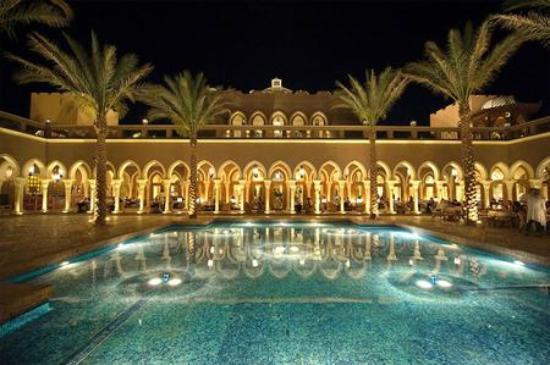 Grand Hotel Hurghada Umgebung