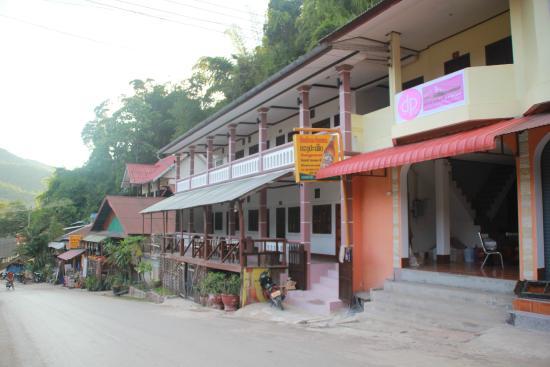 DP Guest House