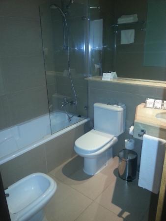 Hotel Conilsol : Baño 2