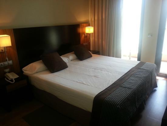 Hotel Conilsol : Habitación doble estándard