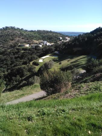 golf de sainte maxime sainte maxime france updated 2018 top tips before you go with photos. Black Bedroom Furniture Sets. Home Design Ideas