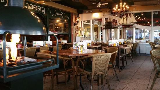 Grand Cafe Restaurant Vitesse