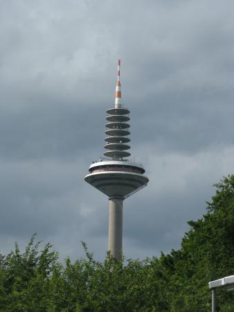 Europaturm.