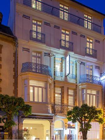 Albert Premier Hotel : Albert 1