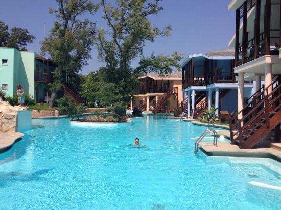 Sueno Hotels Beach Side (Side, Turkije) - foto's, reviews en prijsvergelijking - TripAdvisor