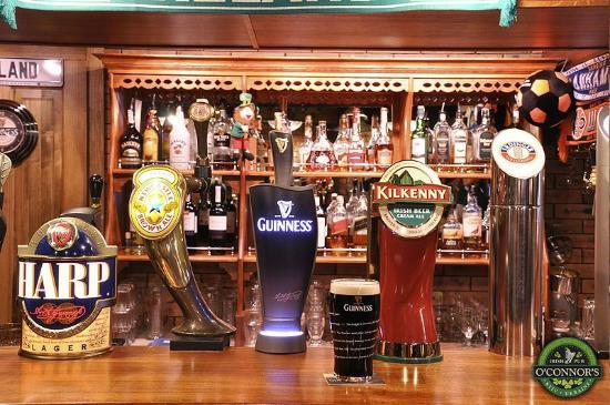 O'Connor's Irish Pub