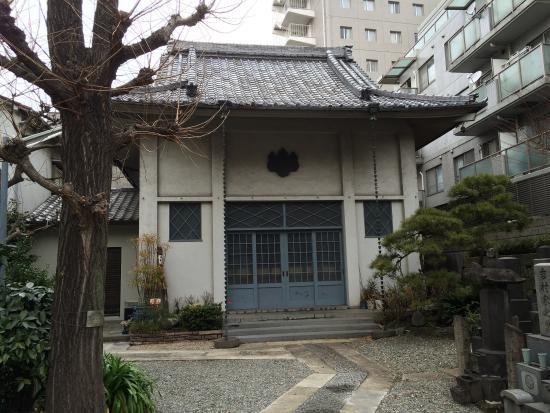 Hodo Temple