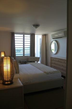 Hosteria Del Mar: Ocean View Room