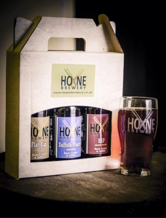 Hoxne Brewery