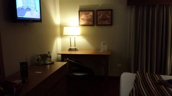 GH Guaparo Inn