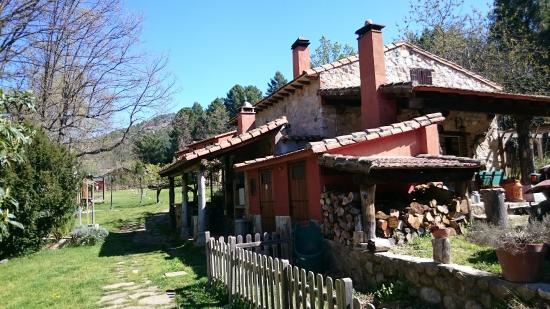 Casa Carmela - Rural Hotel: Casa Carmela