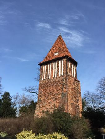 Alte Wasserturm