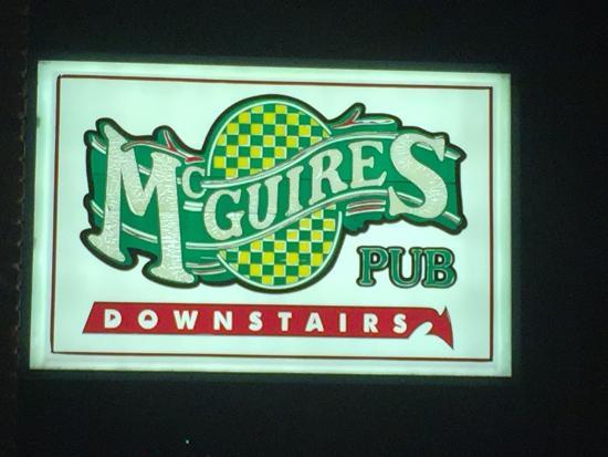 McGuires Pub