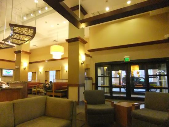 picture of hyatt place atlanta airport north. Black Bedroom Furniture Sets. Home Design Ideas