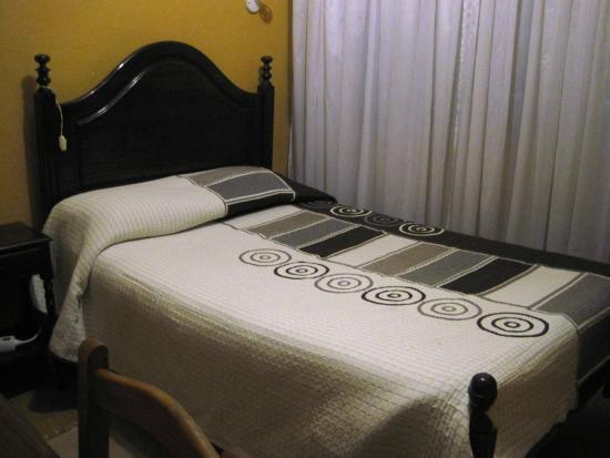 AAE Santo Andre: Room