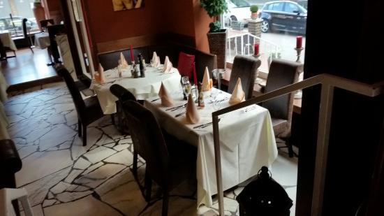 Osteria Italiana: Www.osteria-italiana-hannover.de Buona Pasqua