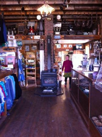 The Polebridge Mercantile : Clothing