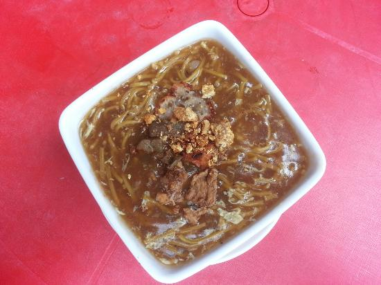 how to cook lomi special