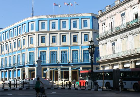 Hotel Telegrafo: Отель Telegrafo