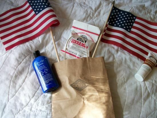 Athens, AL: Goodies from the UG White Mercantile