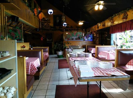 Venetian Gardens Restaurant, Bridgeview   Menu, Prices U0026 Restaurant Reviews    TripAdvisor