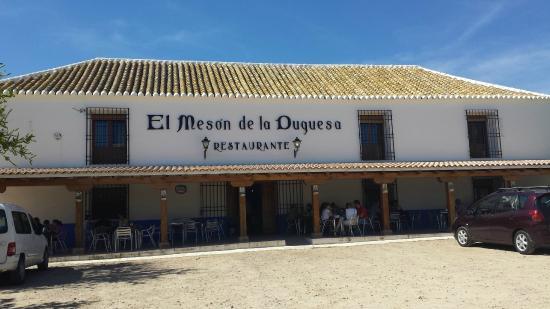 Restaurante Meson La Duquesa