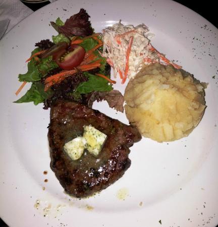 Murphy's Irish Pub & Restaurant: Fillet Steak