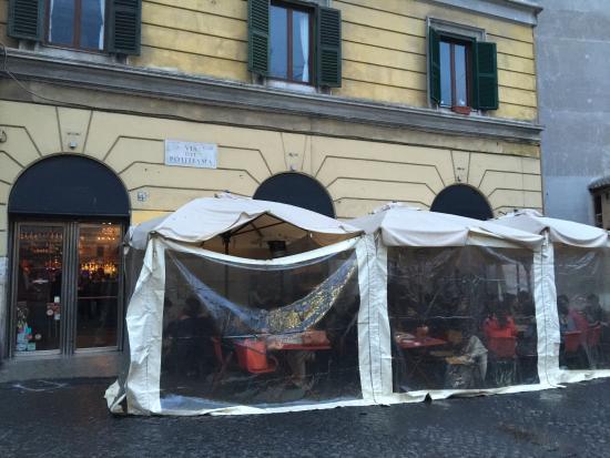 Freni e Frizioni: Terrasse