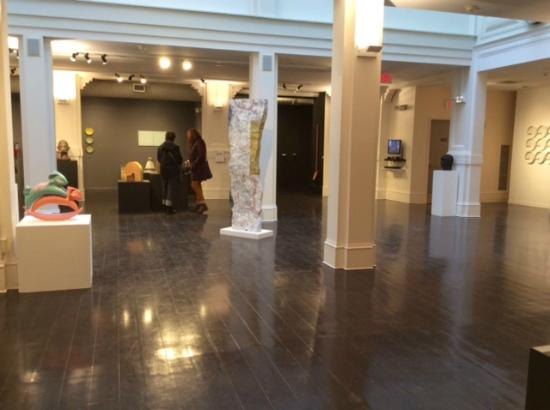 New Bedford Art Museum