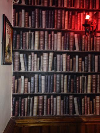 The Lamb Inn: Hell hole