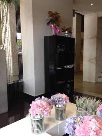 Photo of Hotel del Bosque Mexico City