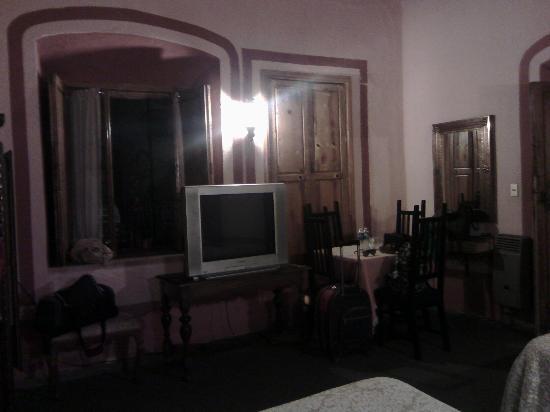 Hotel del Vasco: Hostal del Vasco