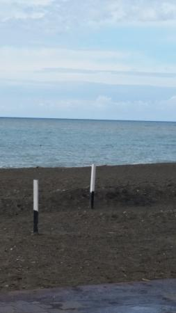 Tirreno : mare