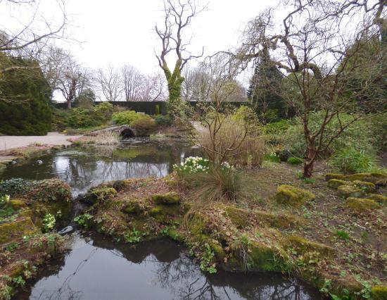 Ness Botanic Gardens: Ness Gardens