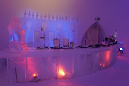 Igloo hotel rovaniemi lapland finland specialty for Speciality hotels