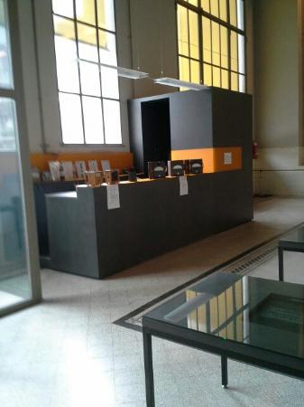 Cedegolo, Italy: Museo Dell Energia Idroelettrica