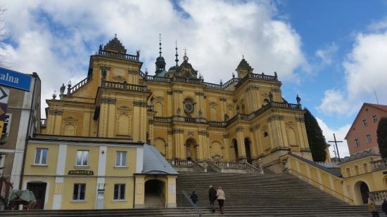 Sanktuarium Matki Bozej Wambierzyckiej