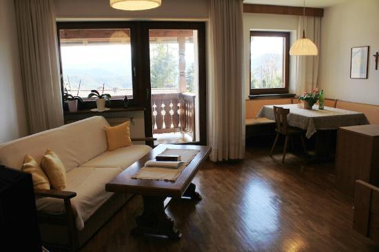 Residence Larchenhausl