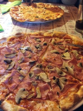 Il Padrino Pizza Club