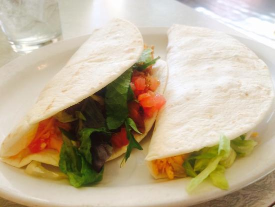 The Gunnisack : Fish tacos