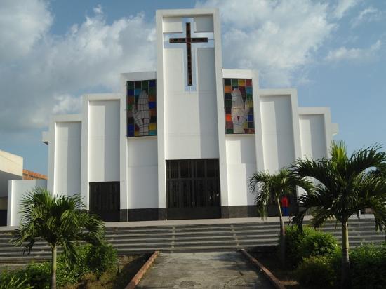 Iglesia San Pio